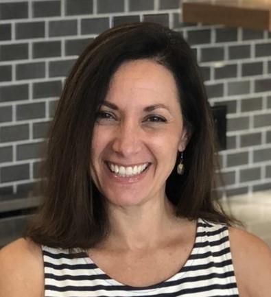 Melissa Blassingille Lead Designer