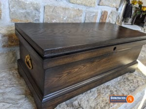 Vintage Faux Furniture Refinishing Dallas, TX