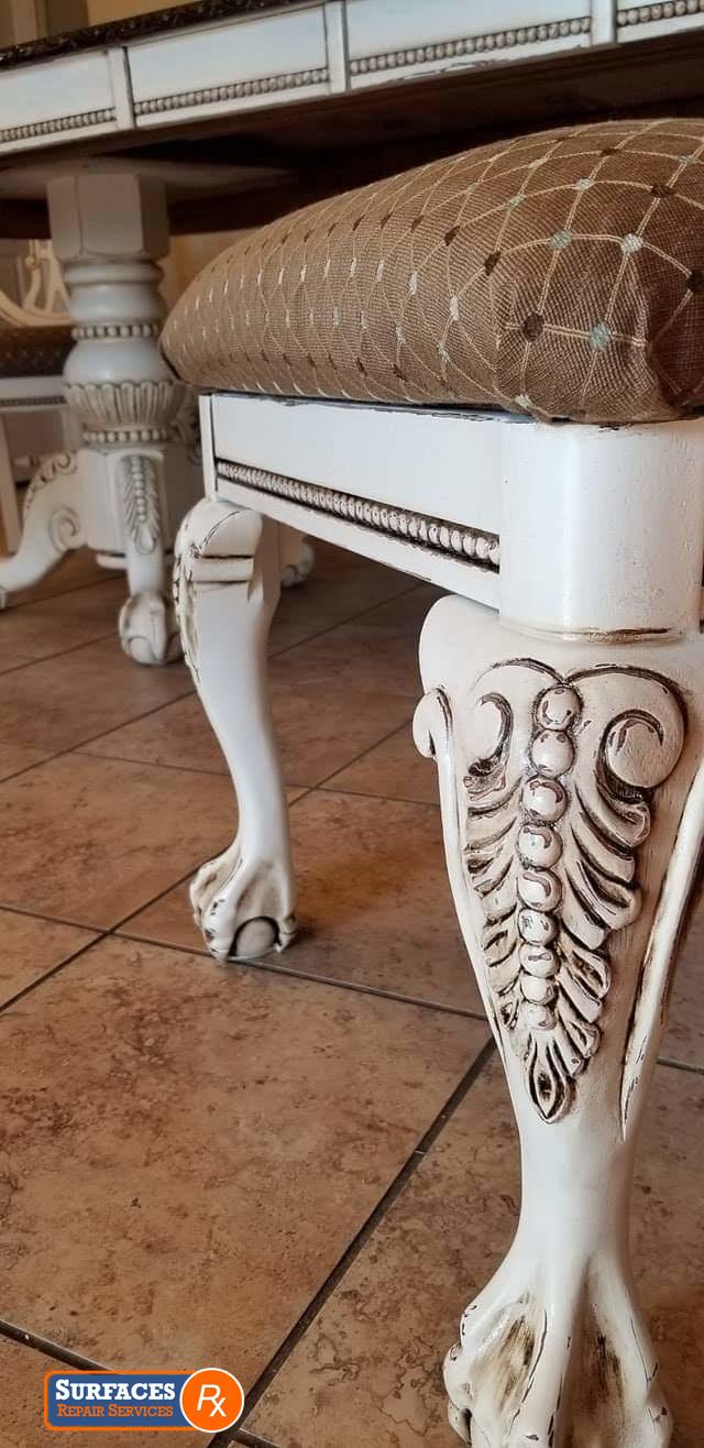 Furniture Refinishing Dallas, Texas