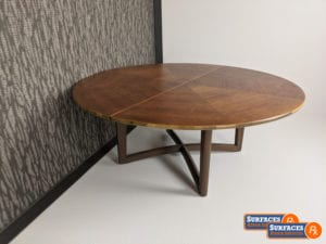 Restored Heritage-Henredon Coffee Table For Sale Dallas Texas
