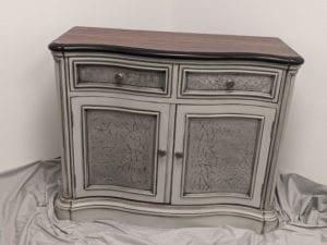 Vintage Refinished Furniture For Sale: Dallas, TX